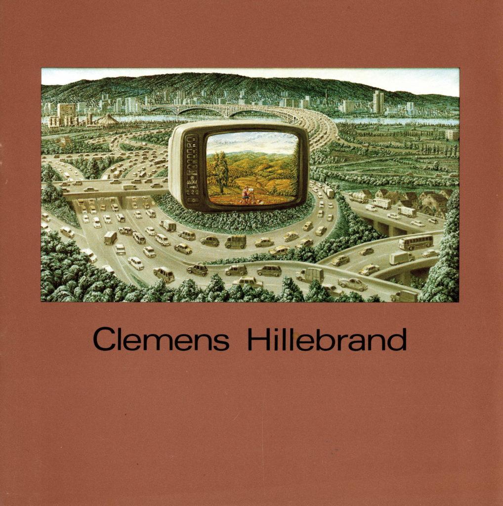 Katalog Cl.Hillebrand